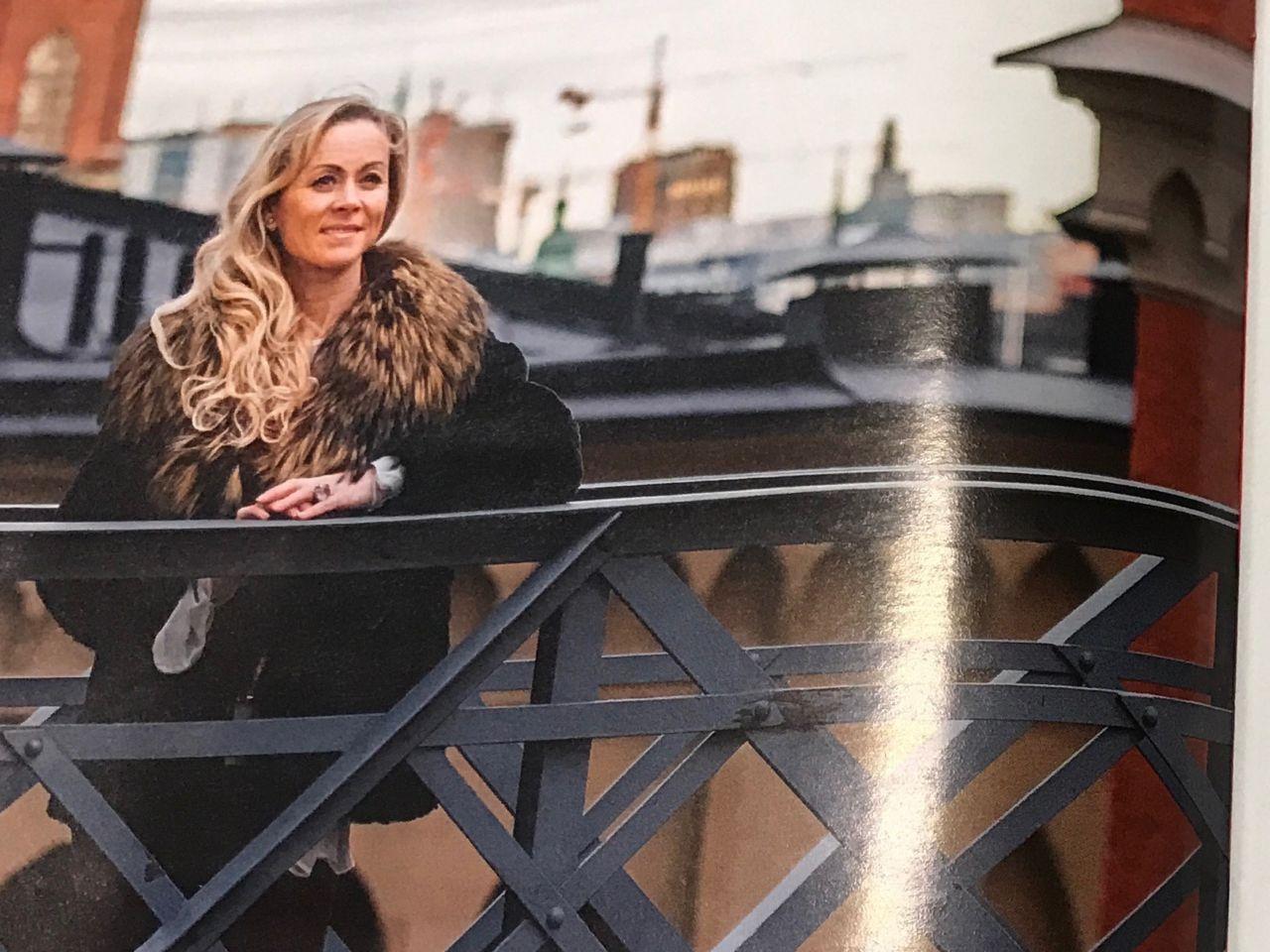 Intervju i tidningen MåBra