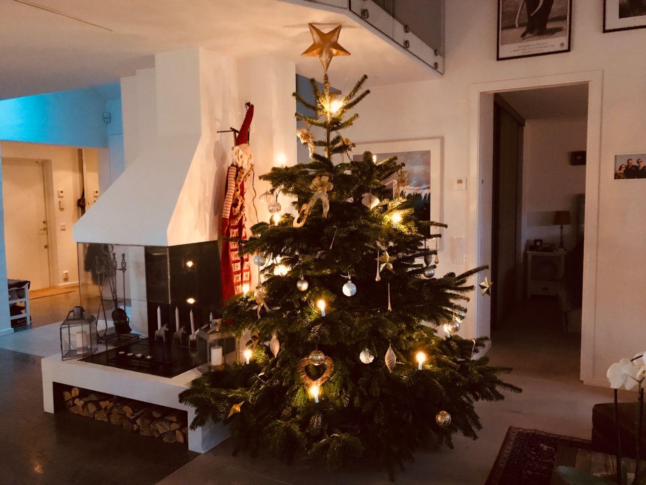 Dubbla känslor inför Julen